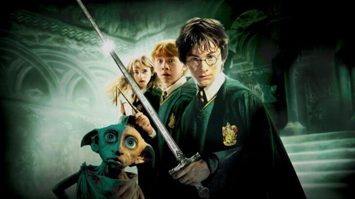 Harry Potter ve Sırlar Odası filmi konusu ve oyuncu kadrosu! Harry Potter ve Sırlar Odası ne zaman çekildi?