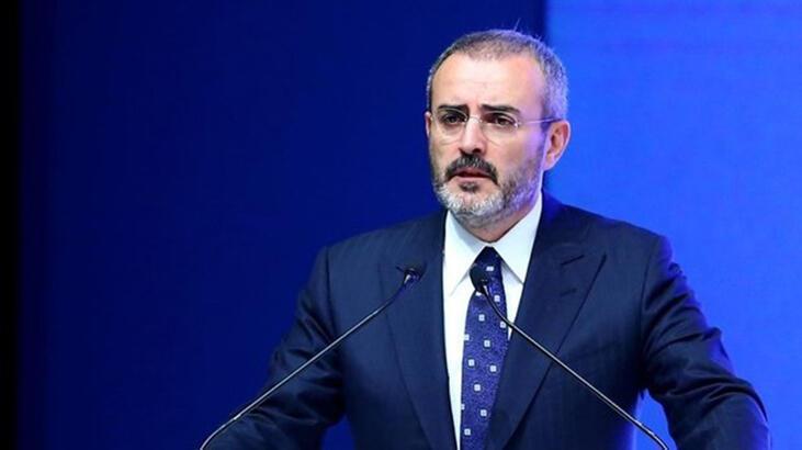 AK Parti Genel Başkan Yardımcısı Ünal: Milletimizin iradesini buldular