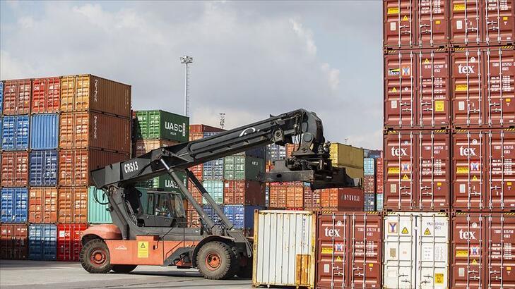 Ege Bölgesi'nden 527 milyon dolarlık yaş meyve sebze ihracatı yapıldı