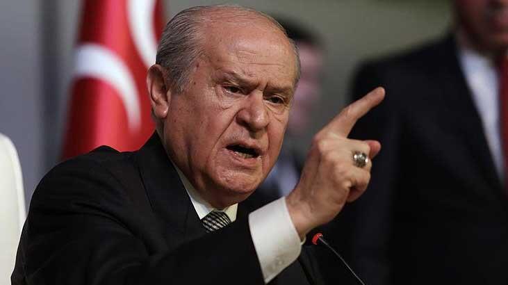 Son dakika... MHP lideri Bahçeli'den Joe Biden'a çok sert tepki