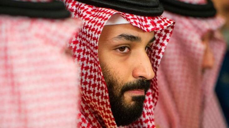 ABD'de Veliaht Prens Selman'a dava açıldı