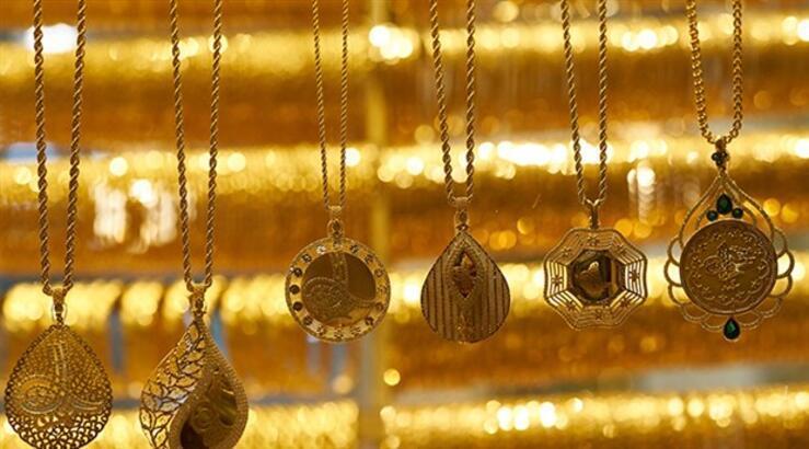 Altın fiyatları yön değiştirdi! Ons, gram ve çeyrek altın kaç lira?