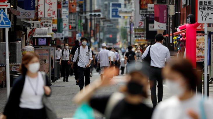 Japon ekonomisinde tarihi daralma!