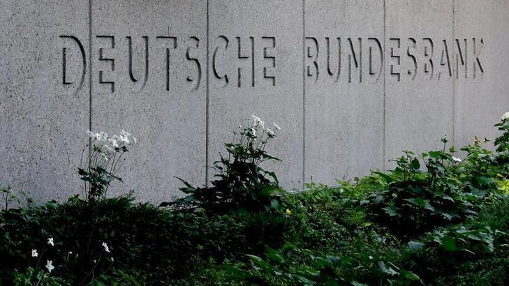 Bundesbank'tan Alman ekonomisi açıklaması
