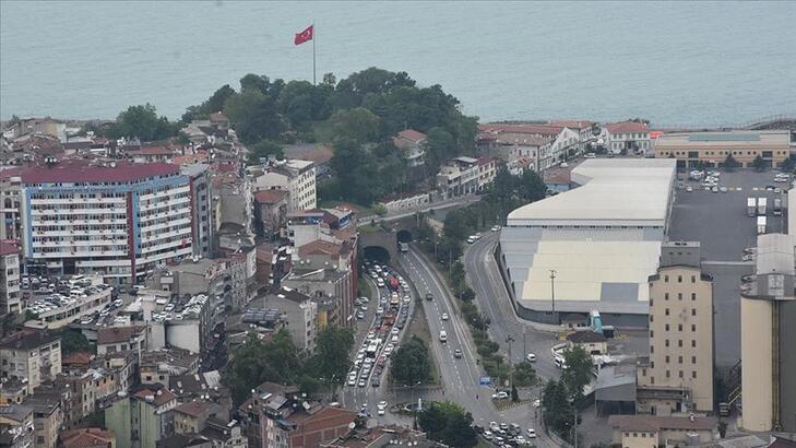 Doğu Karadeniz'de konut satışı temmuzda, yüzde 119,5 arttı