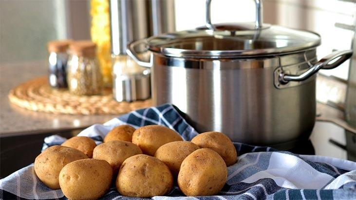 Patates Görmek