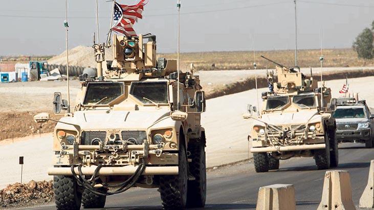 ABD, rejim kontrol noktasını vurdu