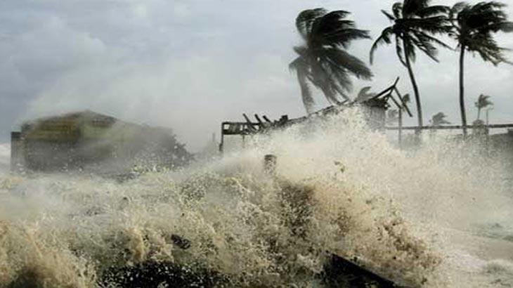 Dünya Muson Rüzgarları Haritası: Muson Rüzgarları Nedir, Özellikleri Nelerdir?