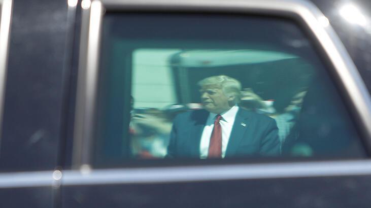 Son dakika... Trump ağır saçmaladı! Dünyaya rezil oldu...