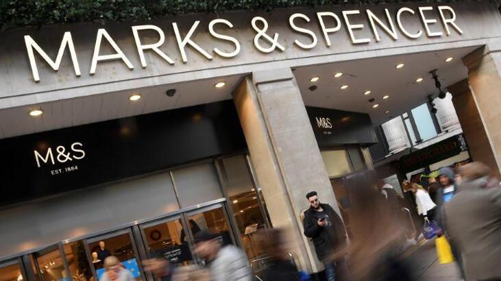 Marks & Spencer 7 bin kişiyi işten çıkarıyor