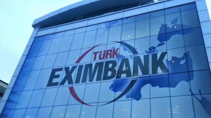 Türk Eximbank'tan dev destek!
