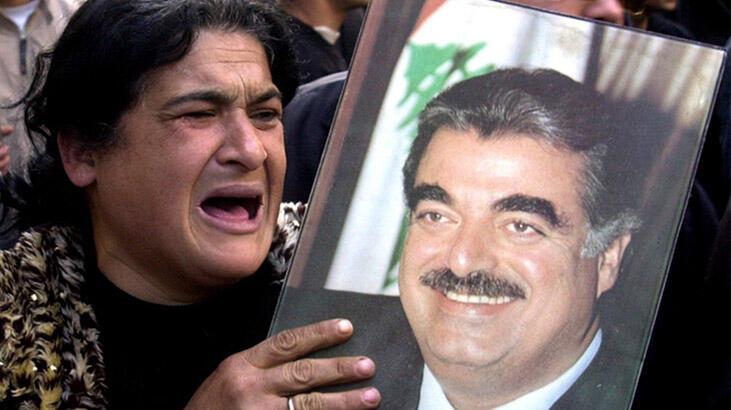 Son dakika: Lübnan'da Başbakan Refik Hariri suikastının dava sonucu açıklandı
