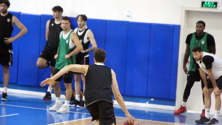 FIBA Erkekler Avrupa Kupası'nda Beşiktaş'ın rakipleri belli oldu