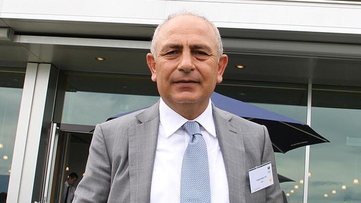 """Süleyman Hurma: """"Serie A'dan bir kaleci alıyoruz"""""""