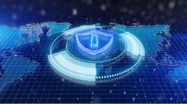 Avrupa'da siber hasarlar arttı