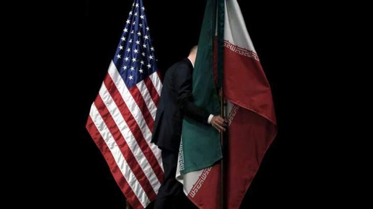 'ABD, İran'ın değil Venezuela'nın petrolüne el koymuştur'