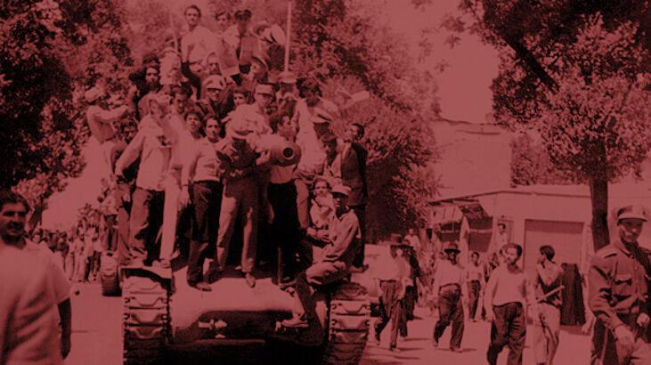 İngiliz ajanın açıklamaları ortaya çıkardı! 1953 İran darbesi...