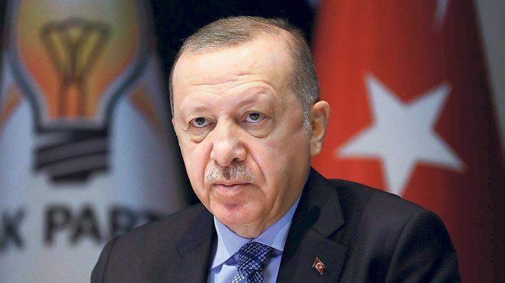 Son dakika... Cumhurbaşkanı Erdoğan'dan kurmaylara flaş uyarı! Aramızda kalsın