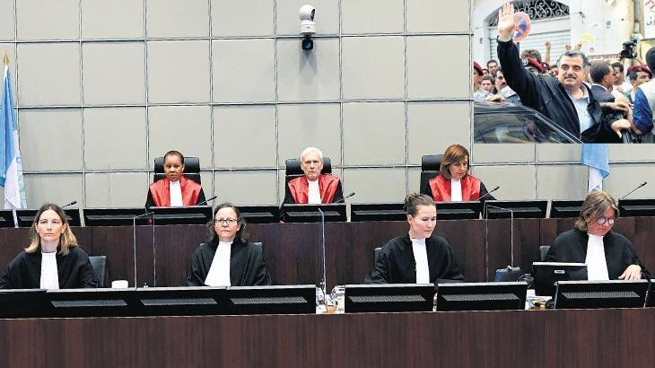 Hariri davası sonuçlandı!