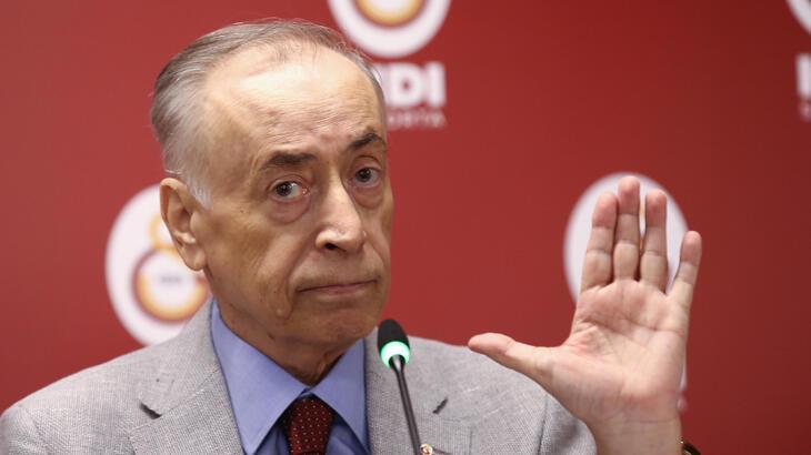 Mustafa Cengiz'den Beşiktaş'a Mensah göndermesi...