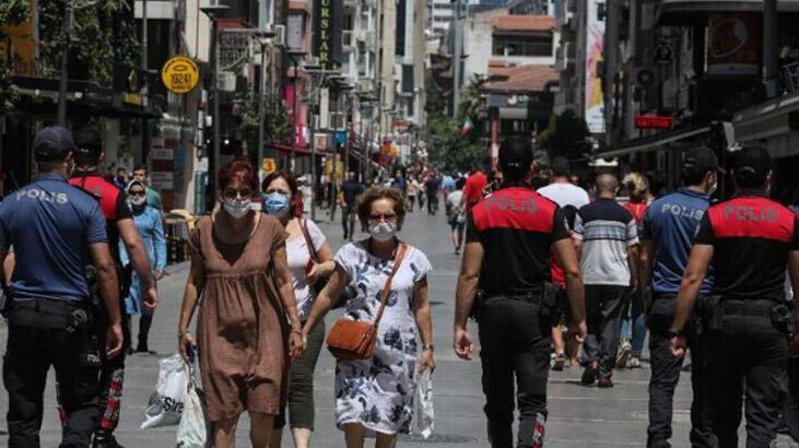 Hangi illerde 65 yaş üstü için sokağa çıkma yasağı getirildi? 65 yaş üstü kısıtlamaları neler?