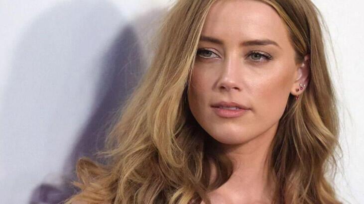 Amber Heard kimdir, nereli? Amber Heard filmleri neler?