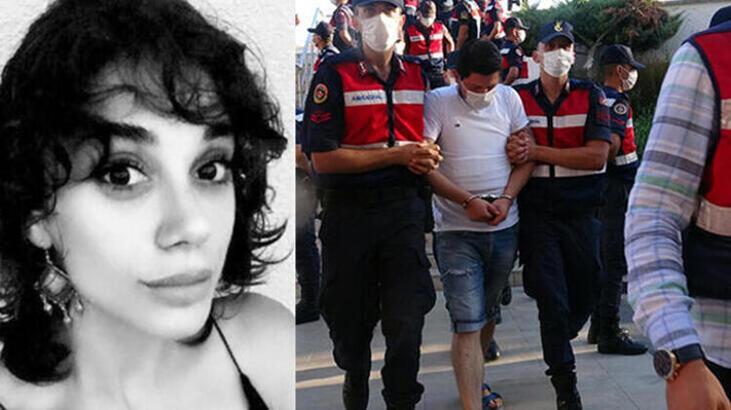 Pınar Gültekin cinayetinde ailenin avukatının, tatbikat raporu ve HTS talebi reddedildi