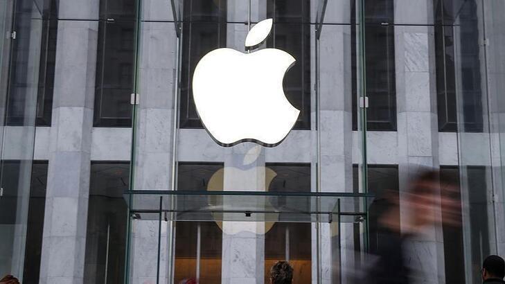 Apple'ın piyasa değeri 2 trilyon dolara ulaştı