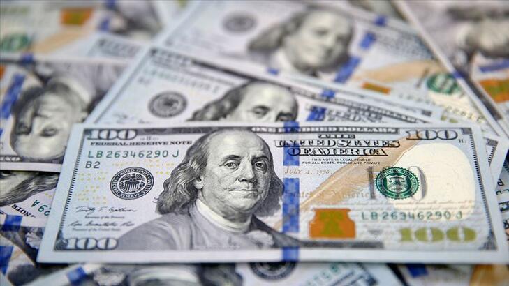 Kısa vadeli dış borç haziranda yükseldi