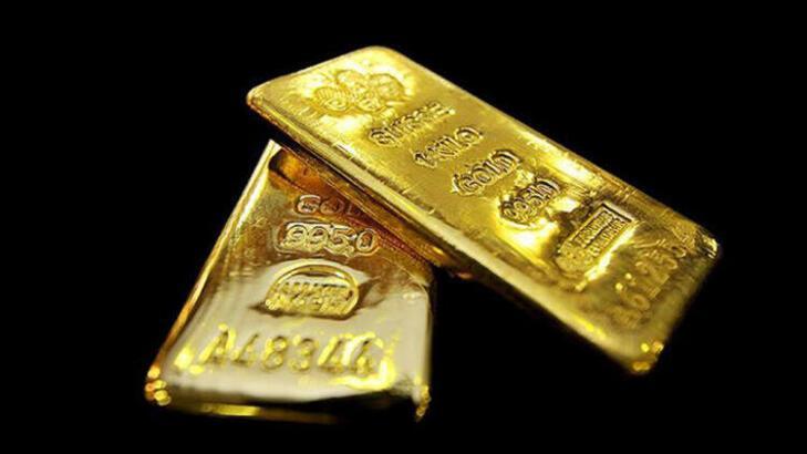 Türkiye'nin altın rezervi 7 aydır artıyor
