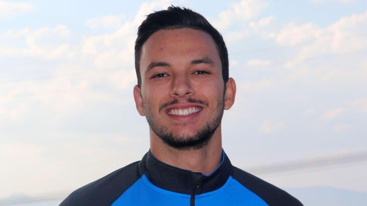"""Montassar Talbi: """"Çok takımlı Süper Lig, futbolu sevenler için iyi olacak"""""""
