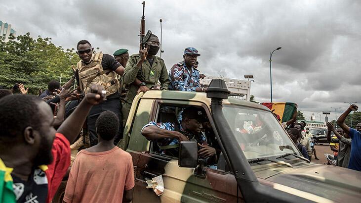 Afrika'da darbeler son bulmuyor