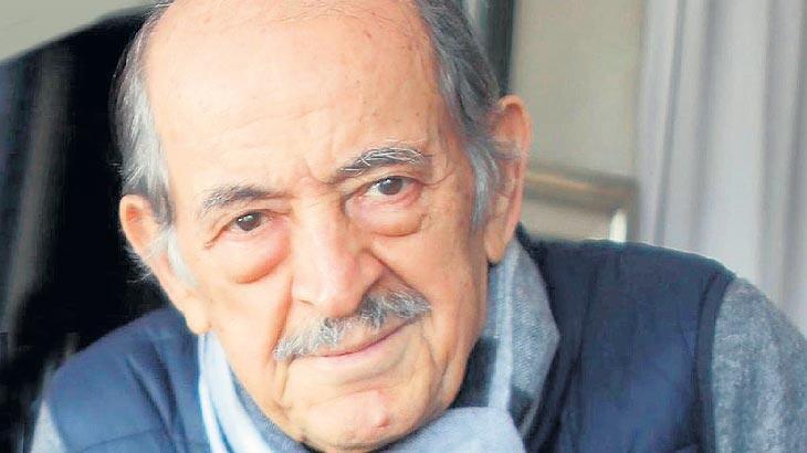 Gazeteci Özmenek yaşamını yitirdi