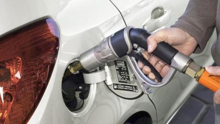 LPG ithalatı haziranda yüzde 4,4 azaldı -