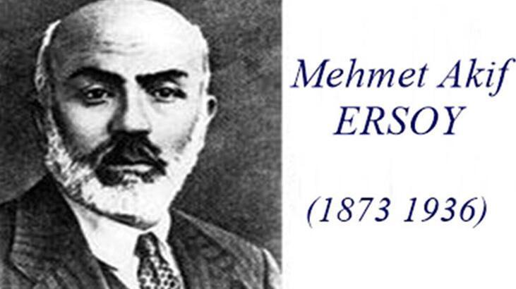 Şairleri tanıyalım: Mehmet Akif Ersoy kimdir?