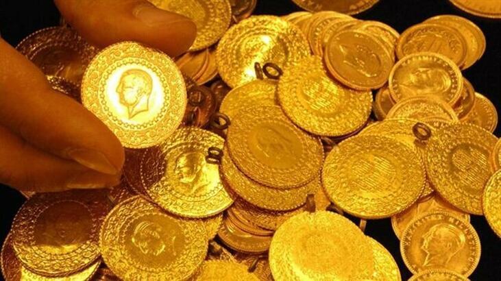 Altının ONS fiyatı ne kadar oldu? Güncel altın alış ve satış fiyatları...