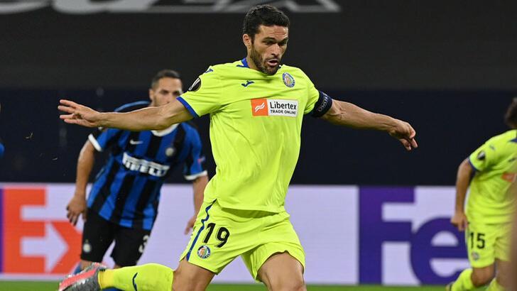 Granada, 38'lik golcü Jorge Molina'yı transfer etti
