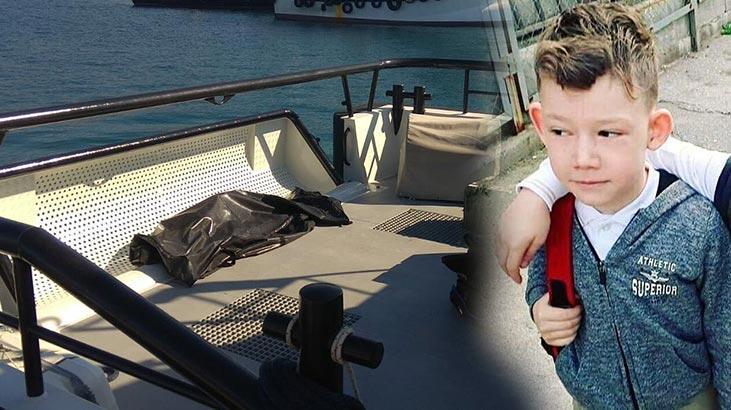 Son dakika... Tekne faciasında kaybolmuştu! 23 gün sonra cansız bedeni bulundu