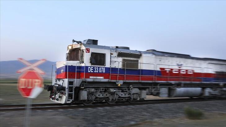Türkiyeden 42 milyon dolarlık demir yolu taşıtı ihracatı