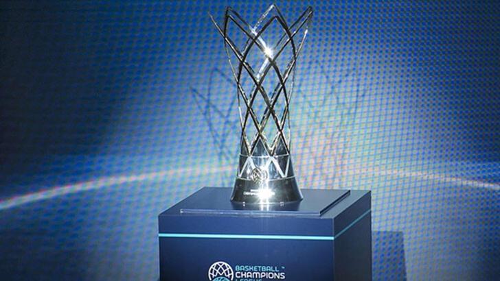 FIBA Şampiyonlar Ligi'nde eleme turları tek maç üzerinden