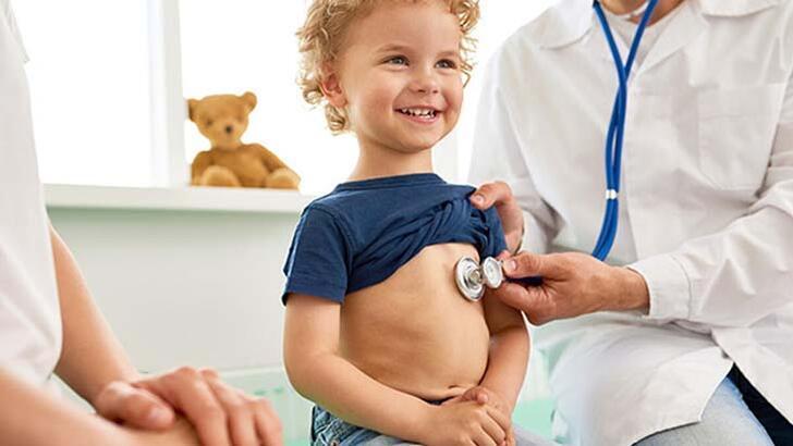 Kalp romatizması en çok çocuklarda mı görülüyor?
