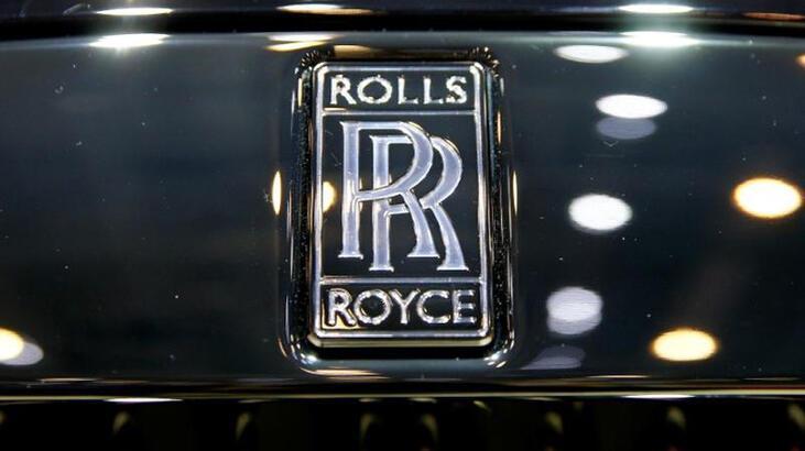 Rolls-Royce büyük zarar açıkladı