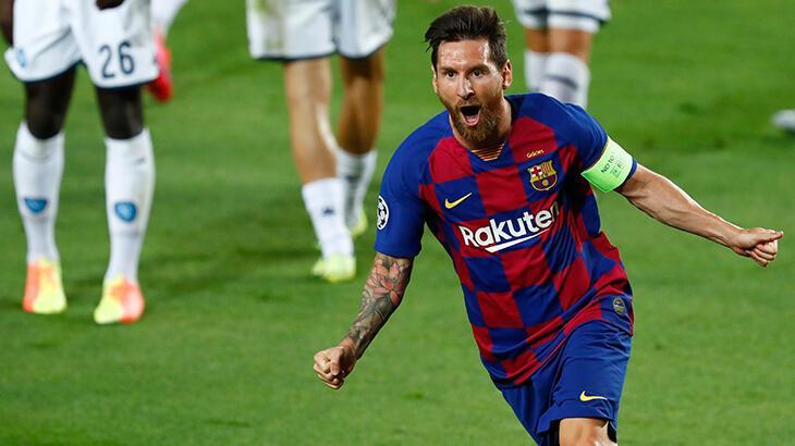 Dünya devleri Messi'nin peşinde! Yeni adresi...