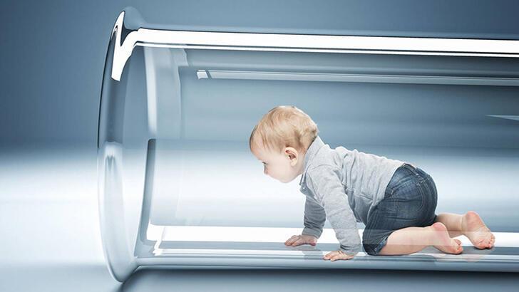 Tüp bebekler sağlıklı olur mu? Son noktayı koydu!