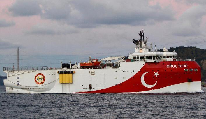 Navtex ne demek? Navtex ilanı nedir? Türkiye'den yeni Navtex kararı...