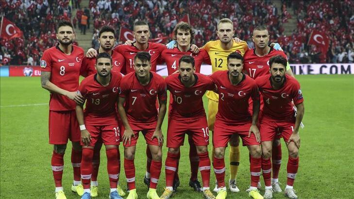 A Milli maçlar ne zaman? Türkiye Macaristan maçı saat kaçta, hangi kanalda?