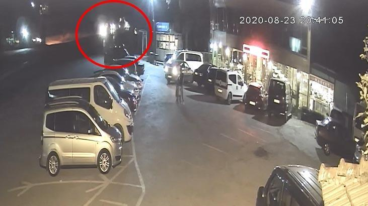 Bursa'da 4 kişinin öldüğü, kazanın görüntüleri ortaya çıktı!