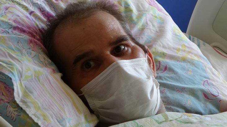 Korona virüsü 5 ayda yendi! Lütfen herkes kendini korusun