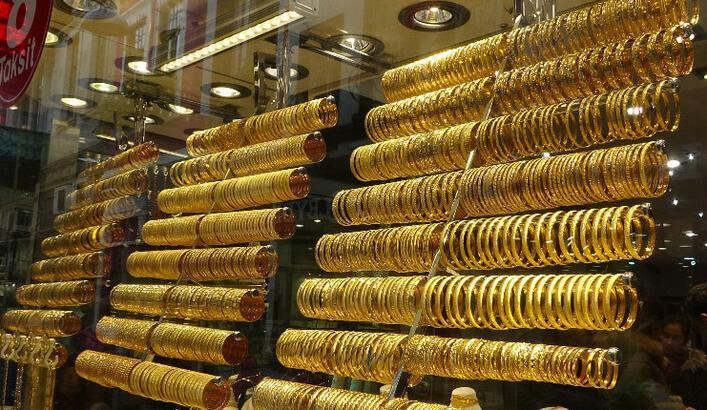 Altın fiyatları canlı takip! 1 Eylül çeyrek altın, gram altın, tam altın fiyatları son durum