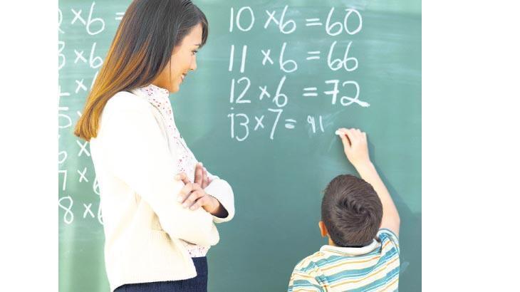 20 bin sözleşmeli öğretmen atandı